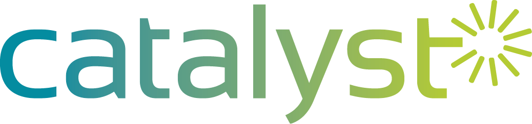 Logo - Catalyst